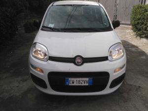 FIAT NEW PANDA 1.3 MJT - €7.500
