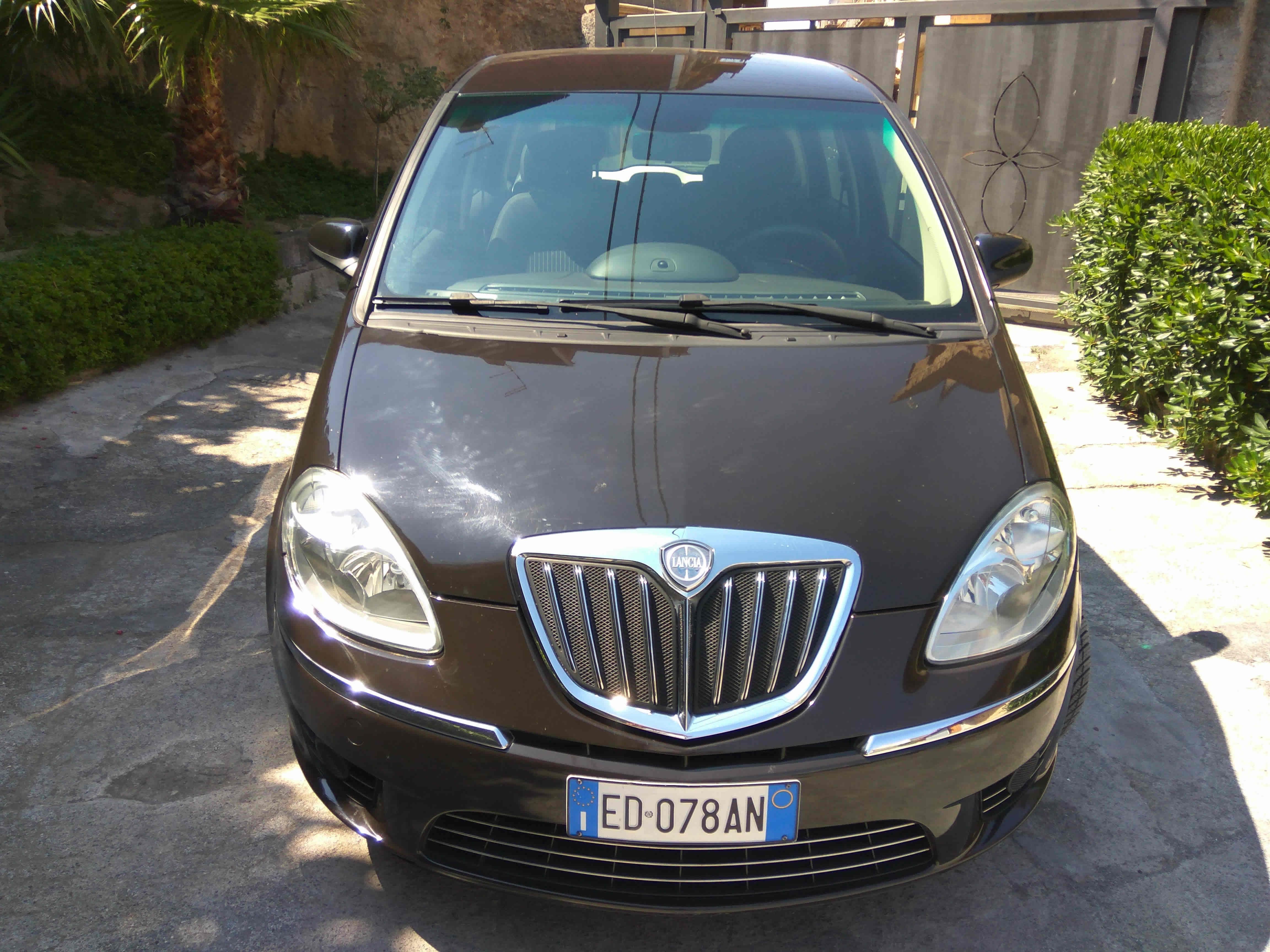 LANCIA MUSA 1.6 MJT 120CV - €5.500