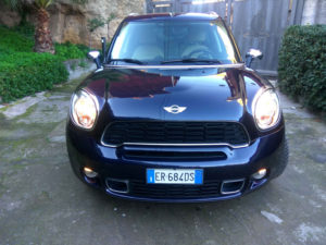 MINI COUNTRYMAN 2.0 SD ALL4 - €12.900