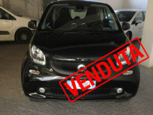 SMART FORTWO 1.0 52kw - €8.800